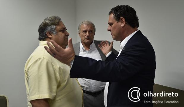 Insatisfeitos não podem acusar o partido de deixá-los presos, diz Fávaro sobre rompimento