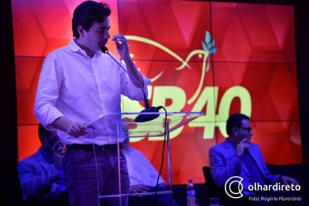 Fábio Garcia organizou esquema de venda de combustíveis que desviou R$ 2,7 milhões