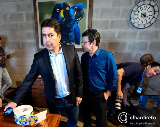 Selma falta a reunião que solicitou por tempo de TV do PSDB e agrava crise na chapa governista