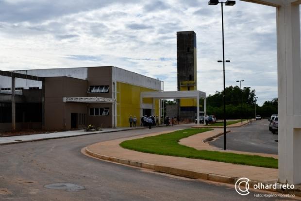 Força-tarefa para entregar novo PS em dezembro ganha R$ 55 mi para equipamentos