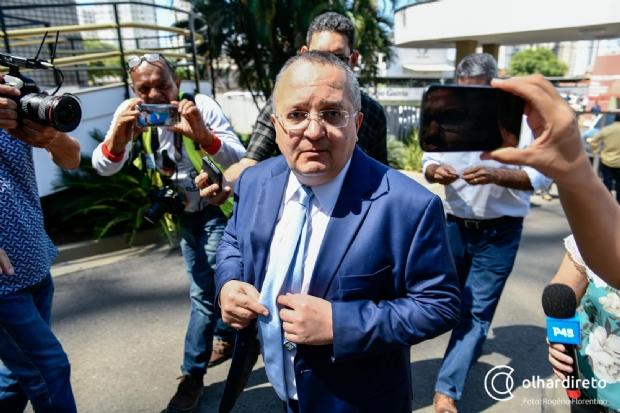 Taques admite corrupção em seu governo, mas contesta veracidade de delações no STF