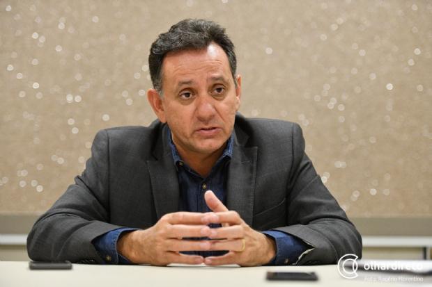 Leitão defende industrialização da produção para a geração de emprego e renda