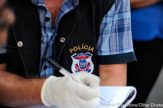 Acusada de roubo a drogaria é executada a tiros em bairro de Cuiabá