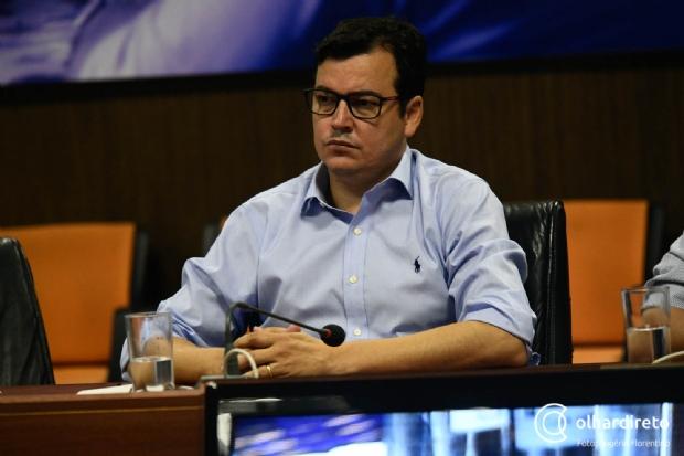MT fez sua escolha e terá de compreender cortes, diz chefe da Casa Civil sobre futuro governo