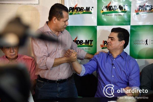 """""""De roubo ele entende bem"""", diz prefeito a Valtenir sobre acusações de desvio de emenda da Santa Casa"""