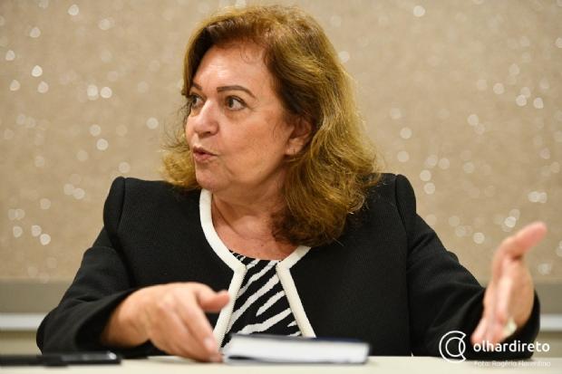 Ex-reitora lamenta críticas de Galli e diz que partido comunista não é o mesmo da Guerra Fria