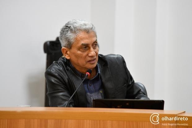 Com 82 votos, Neurilan Fraga é reeleito presidente da AMM