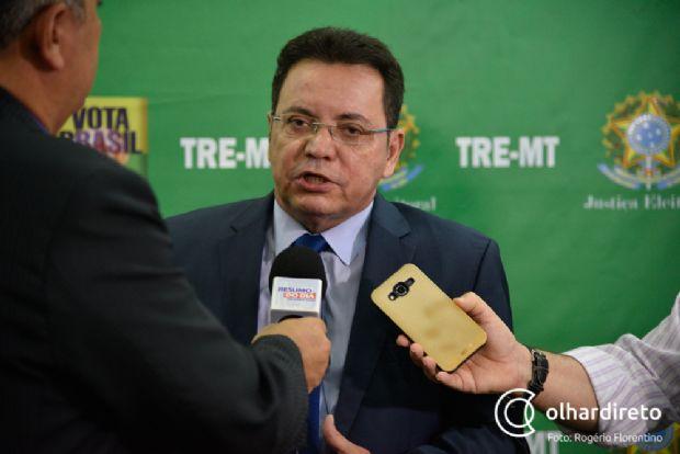 Botelho garante que Silval mente por problema mental ou má fé; e que ICMS menor ao diesel não favorece empresas