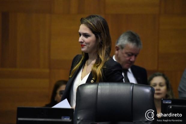 Para garantir investigação dos grampos, Janaína entrará na Justiça para arquivar CPI do MP