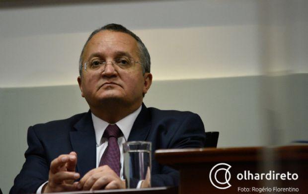 Taques deve ser confirmado vice-presidente do PSDB nacional