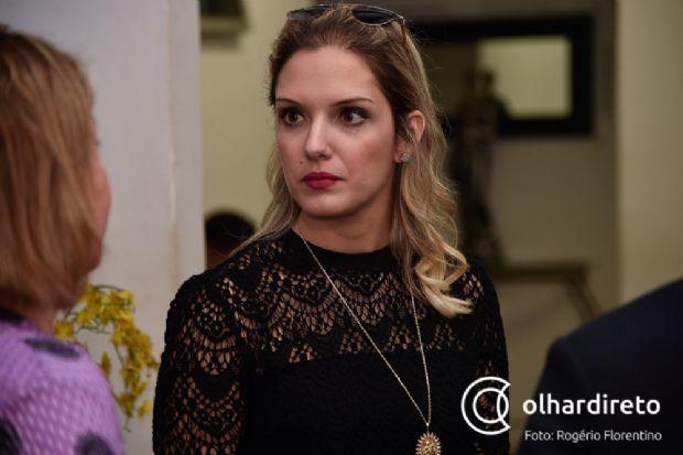 """Janaina Riva diz que tem """"exemplo em casa"""" e defende que alguns delatados por Silval podem ser inocentes"""