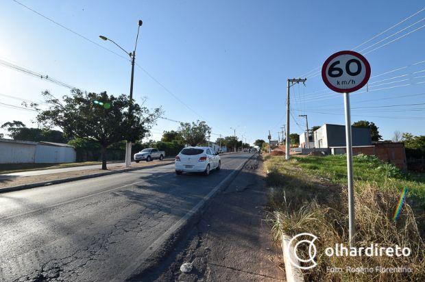 Em menos de 11 meses, quase 344 mil multas foram aplicadas em Cuiabá e secretário destaca redução