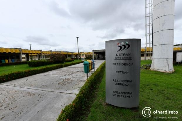 Candidatos pagavam até R$ 4 mil para comprar CNH sem fazer testes; pelo menos 30 beneficiados