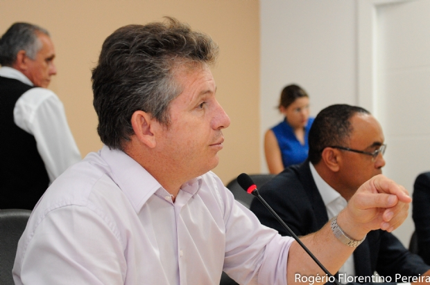 """Mendes nega """"pressa"""" e diz que construção de chapa terá Sachetti e Pivetta; decisão em julho"""