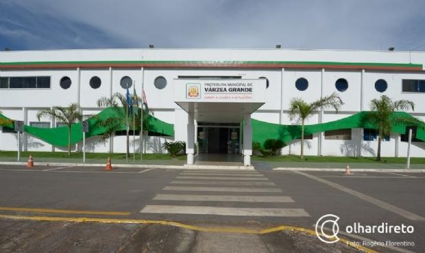 Várzea Grande investe R$ 51,8 milhões na saúde no primeiro quadrimestre de 2019