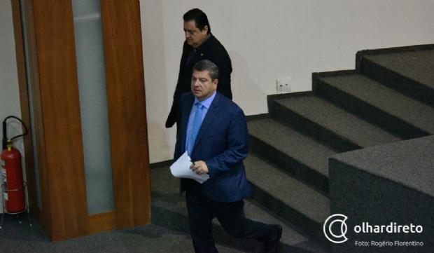 Guilherme Maluf foi autor do requerimento para criar CPI