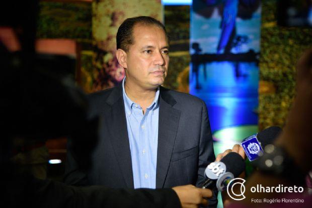 Nigro afirma que produtores foram prejudicados por parque ambiental e defende mudança na delimitação