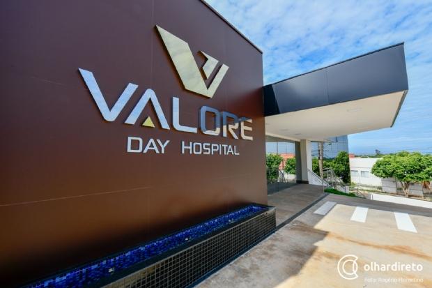 Com foco em segurança em cirurgias e atendimento humanizado, novo hospital-dia é inaugurado em Cuiabá