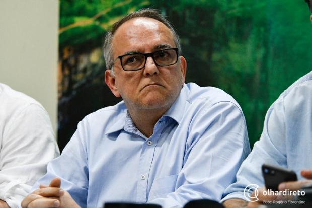 """Pátio vê sabotagem na aliança de Taques e """"incendeia"""" militância para dar resposta nas urnas"""