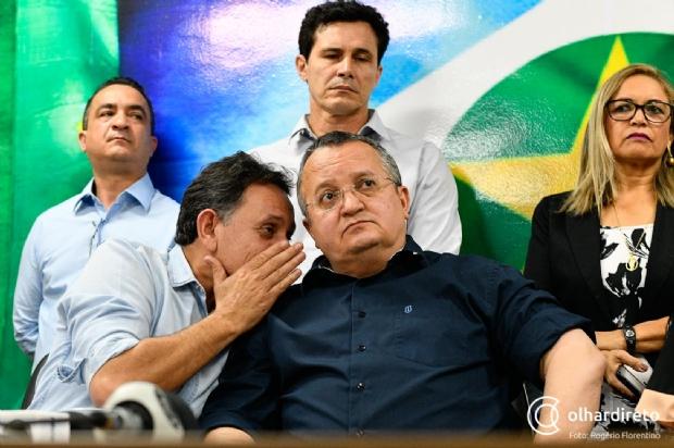 Pedro Taques é o pré-candidato ao governo com maior rejeição na capital, segundo pesquisa