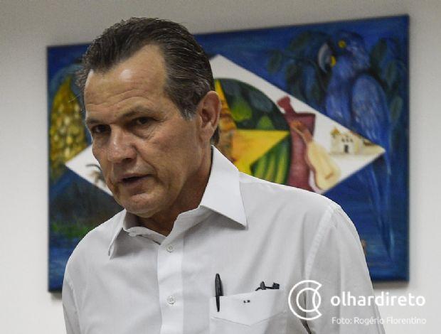 Dono da JBS afirma que pagou R$ 10 mi por ano em propina a Silval Barbosa por incentivo e fraude