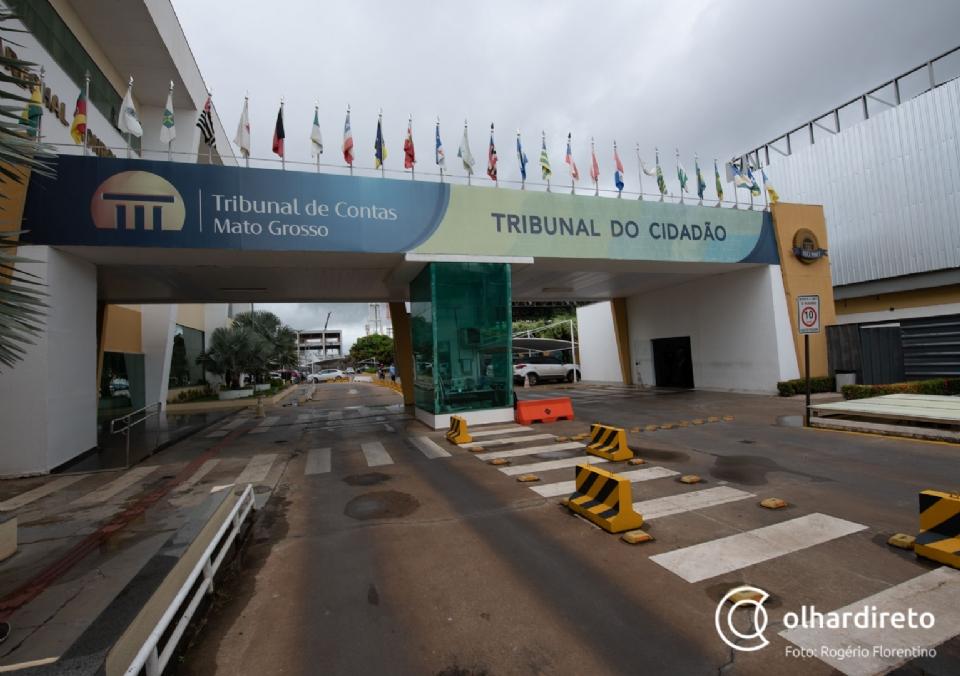 TCE aponta que 27 servidores públicos receberam benefício social de R$ 500 em Cuiabá; Prefeitura manda apurar