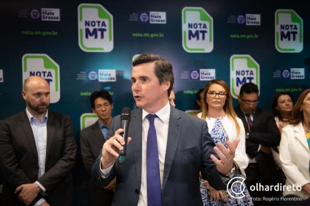 Cotado para eleições em 2020, Gallo garante que não será candidato: 'Estou focado na Sefaz'