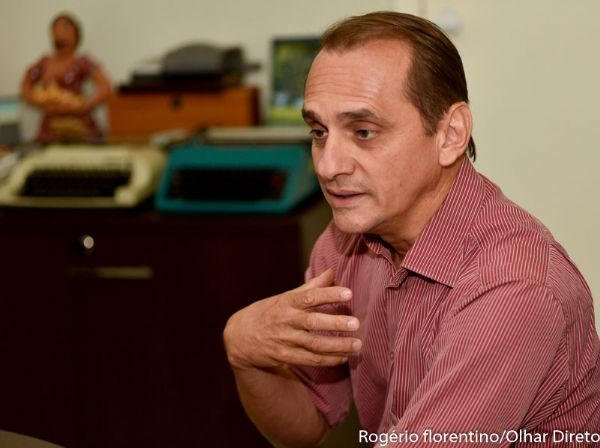 Wilson Santos 'cutuca' Maggi e diz que Pedro Taques realiza maior reforma administrativa de MT pós-Dante