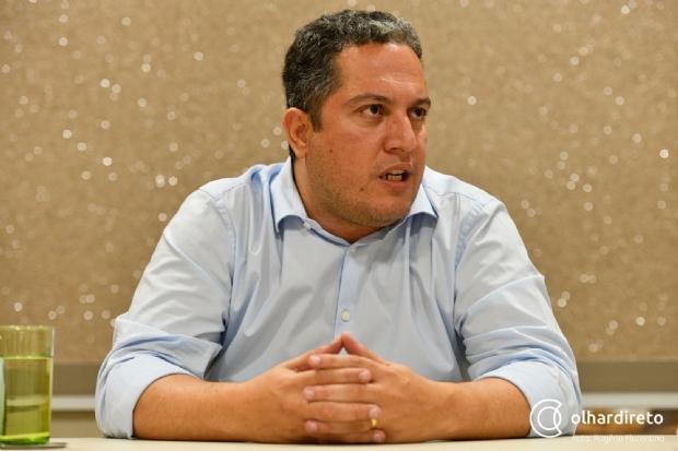 Candidato a deputado estadual, médico pretende implantar cobertura de Samu em todo estado
