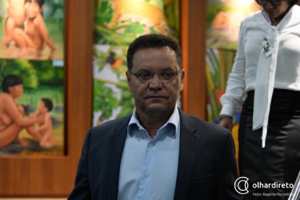 Botelho seguirá regimento e CPI será aberta no período eleitoral, caso deputada consiga assinaturas