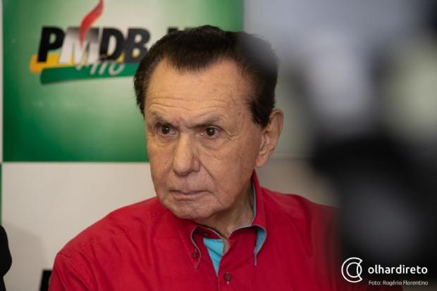 """MDB diz que notícias sobre negociação de aliança são """"fake news"""" e promete acionar Justiça"""