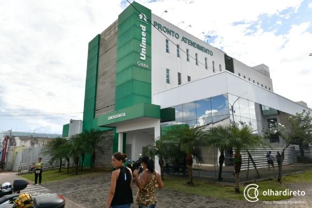 Unimed abre concurso para novos médicos cooperados