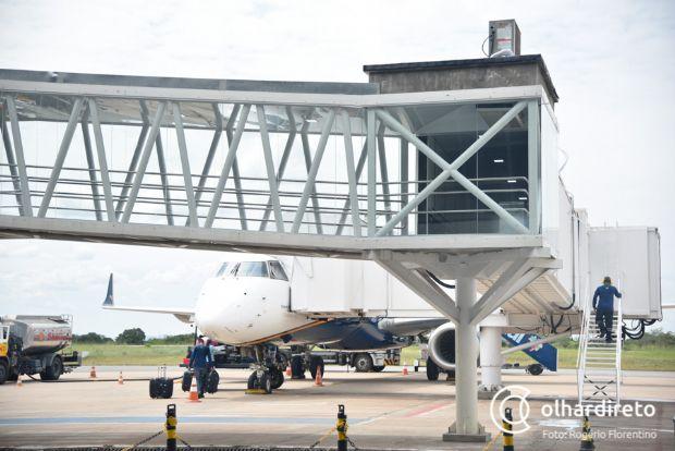 Anac aprova voo direto para Belém e cuiabanos poderão chegar aos EUA em apenas 9 horas