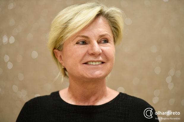 """Buzetti crê em reciprocidade de Blairo Maggi na disputa pelo Senado: """"sempre o apoiei"""""""