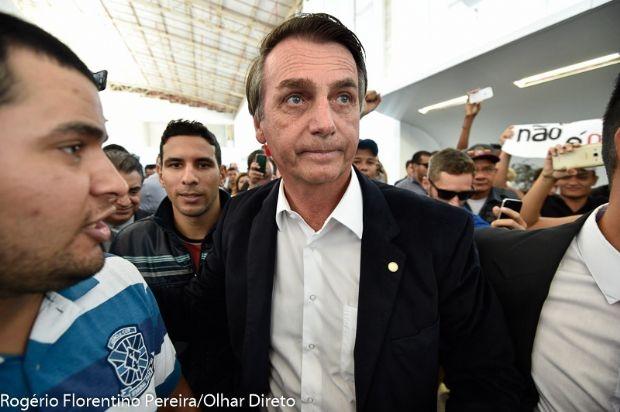 Jair Bolsonaro será submetido a cirurgia e cancela visita a Cuiabá