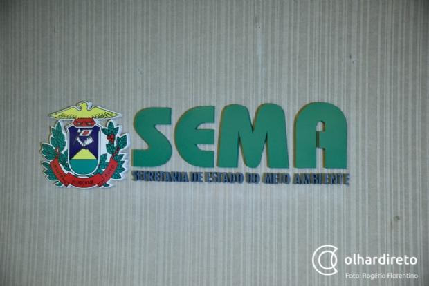 MP deve firmar TAC com governo de Mauro para fechar cerco contra corrupção na Sema