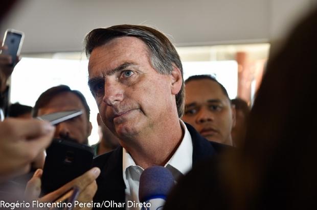 Bolsonaro promete investimentos de R$ 85,5 bilhões para socorrer estados e municípios