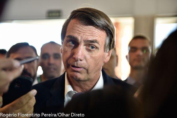 Jair Bolsonaro retorna a MT e participa de evento de fomento a negócios