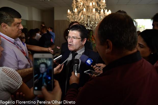 Galli vem conduzindo negociações do PSL em MT