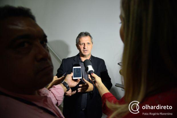Dilmar Dal Bosco cobra maturidade para aprovar projetos do governo Pedro Taques