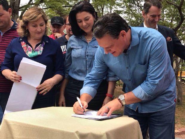 Sema destina R$ 4 milhões para revitalização de pista de caminhada e observatório de pássaros em Parque Florestal