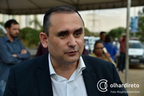 TCE suspende pregão de R$ 8 milhões e multa ex-secretário por irregularidades