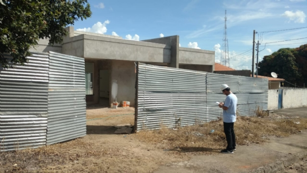 Conselho de Arquitetura de MT fiscaliza obras em mais de 60 municípios
