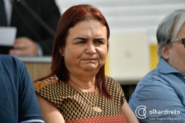 Rosa Neide apresenta projetos para barrar decretos de Bolsonaro que facilitam acesso a armas e munições