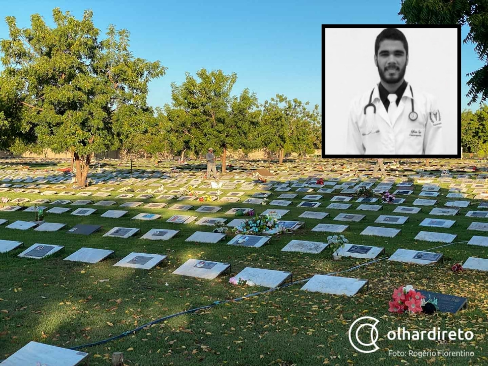 Fisioterapeuta de 26 anos que atuava na linha de frente morre em decorrência da Covid-19