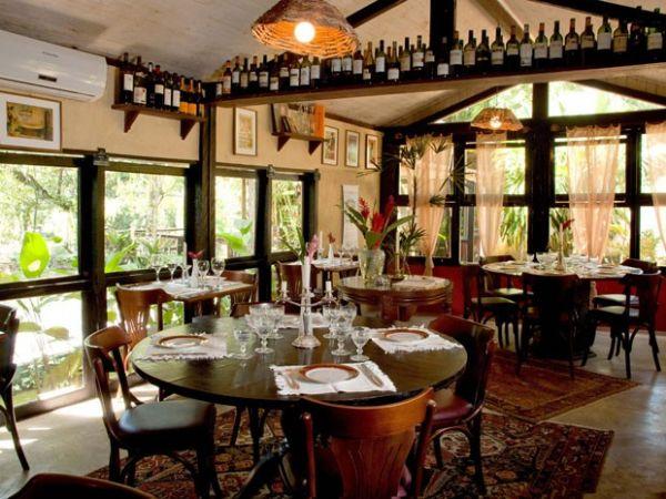 Restaurante brasileiro fica entre os favoritos dos turistas em lista mundial