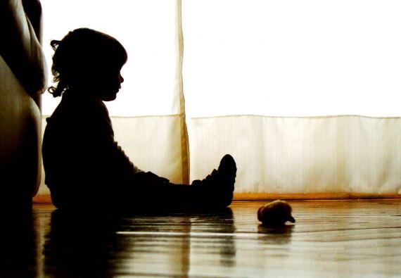 PM prende padastro suspeito de violentar menina de três anos