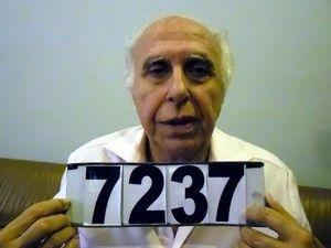 Roger Abdelmassih é fotografado pela Secretaria Nacional Antidrogas do Paraguai