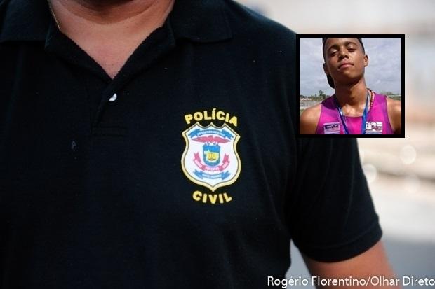 Padrasto assassina enteado de 17 anos com tiro e enterra corpo em mata
