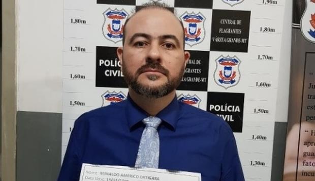 Com arma em veículo, advogado é preso acusado de agredir e ameaçar mulher dentro de shopping